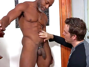 Black housewife pussy